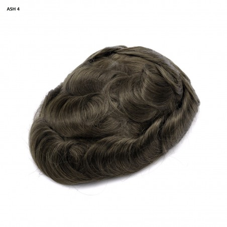 Back Order - Eros Hair System for Men