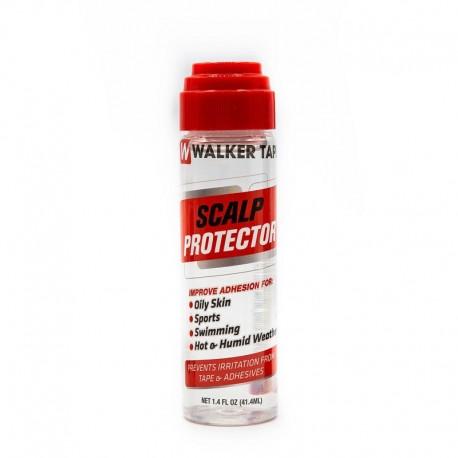 Protector de cuero cabelludo 1.4 oz | Imprescindible para pieles grasas y sudorosas o clima húmedo