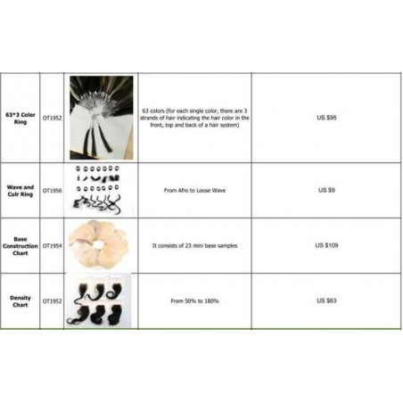 Wholesale Salon Ordering Tool