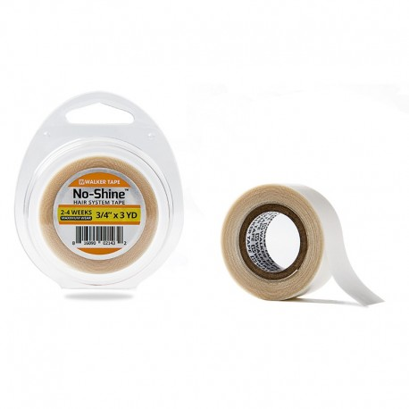 No-Shine Toupee Adhesive in Roll | Bonding Tape | 3 Yards