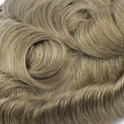 20 - Dark Ash Blonde