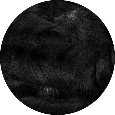 1C - Black