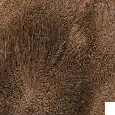 NC6 - Natural European Chestnut Brown