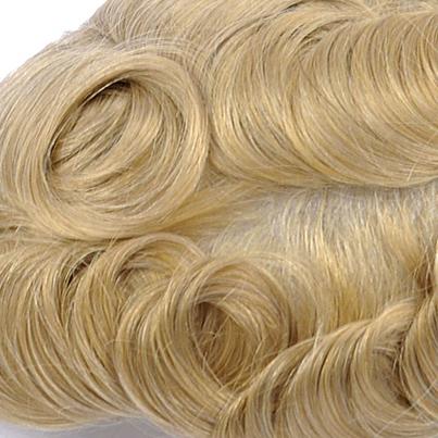 613 - Platinum Blonde