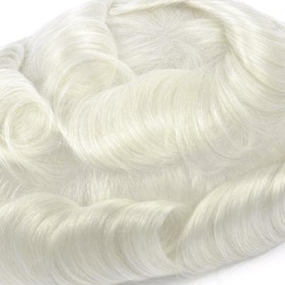 60R - Silver White
