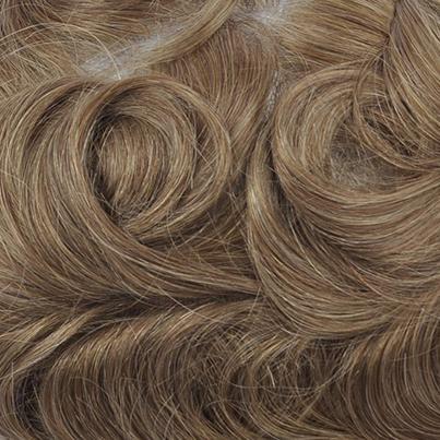 17R - Darkest Beige Blonde with One Shade Lighter