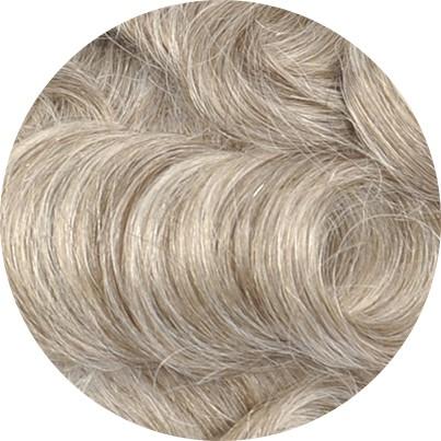 1765 - Darkest Beige Blonde with 65% Gray Hair