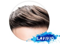 Lace Frontal Hairpieces for Men