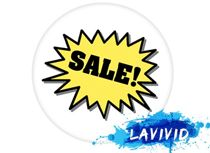LaVivid Hair Toupee 48-Hour Flash Sale