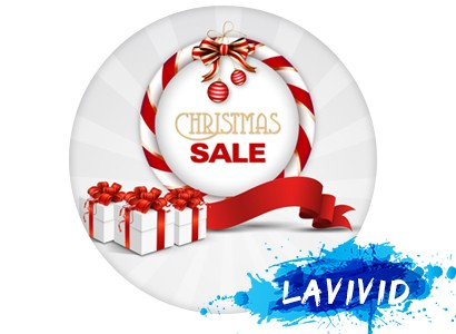 LaVivid Hair Replacement System 2019 Christmas Sale