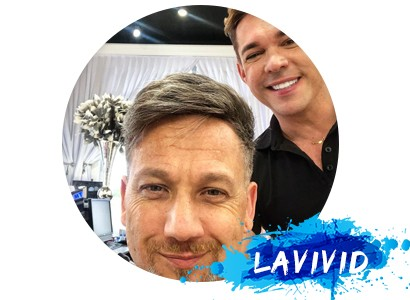 Best Father's Day Gift 2020  - LaVivid Men's Hair System