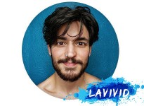 Hair Toupee Reviews from LaVivid Customer