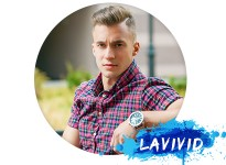 LaVivid Hair System Review – Full Poly Toupee